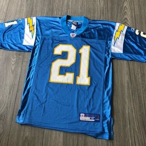 NWT Chargers Ladanian Tomlinson Jersey